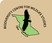 Biodiversity Centre for Wildlife Studies Logo